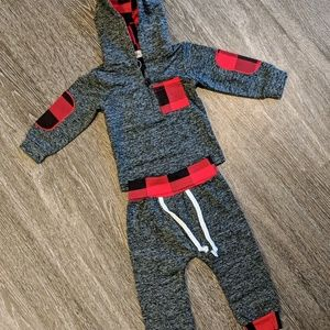 Other - Toddler boys jumpsuit